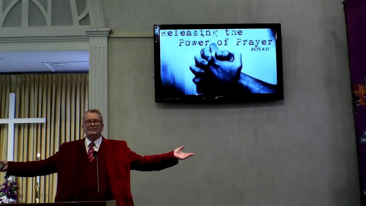Valentine's Day Worship