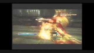 Let's Play Final Fantasy XIII [2] - Lightning & Sazh