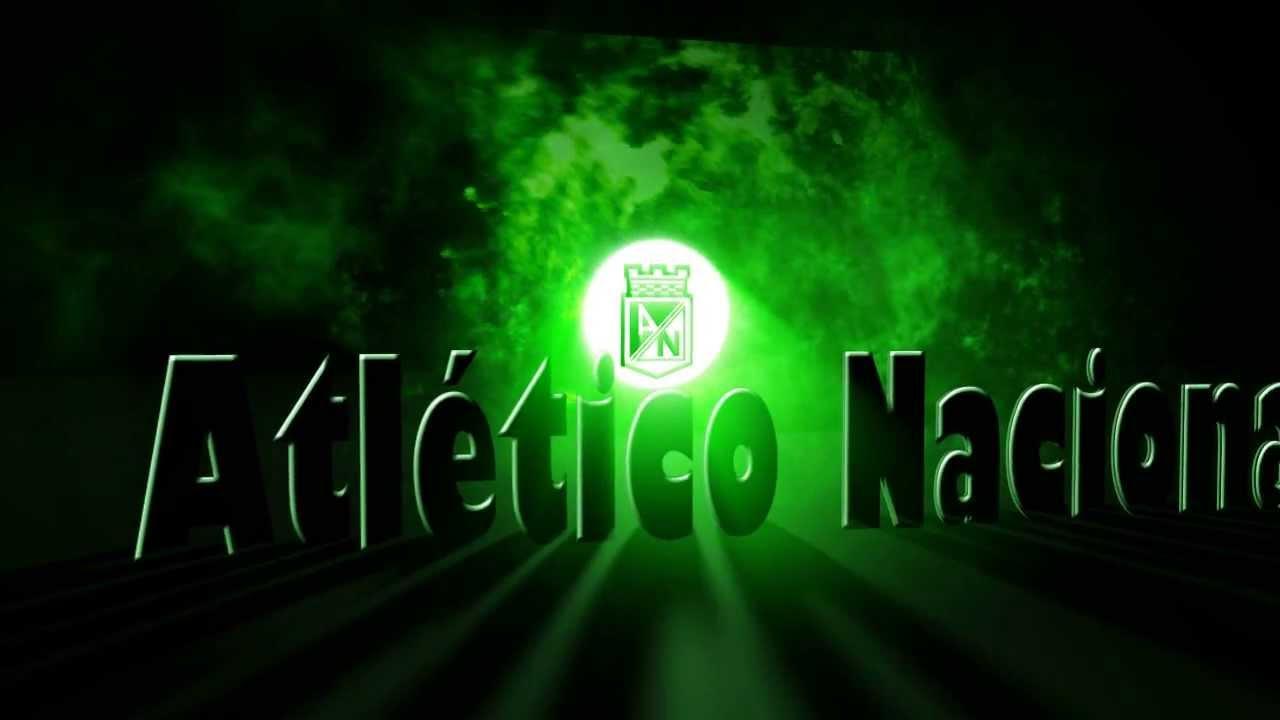 Atlético Nacional 3d Youtube