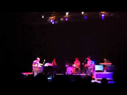 Ben Folds - Sleazy (Kesha Cover ) - Live At The Rialto Theater, Tucson Az 07-16-11