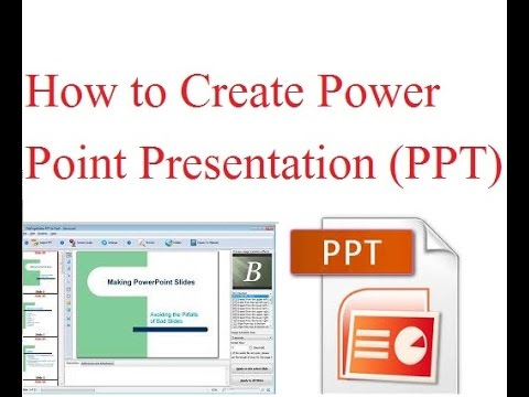 how to make powerpoint slides in hindi ppt क स बन य