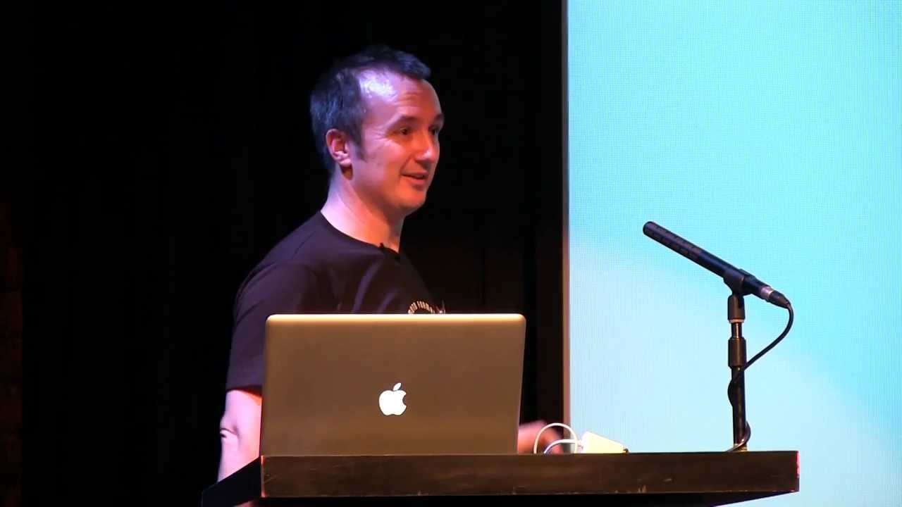 David Hamill - A random collection of tips about running usability tests - NUX2