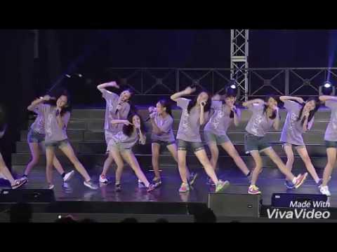 JKT48   Tolong Ingatlah Oboete Kudasai Generasi 4