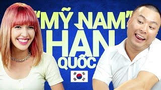 """Trong Trắng 11: """"Mỹ Nam"""" Hàn Quốc - (Lần đầu chia sẻ..)"""