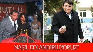 Nasıl Dolandırılıyoruz? Çiftlik Bank'tan Sülün Osman'a Türkiye'nin En Ünlü Dolandırıcıları