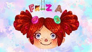 Fruziaki - Fruzia (Nowy Teledysk)