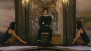 Дэвид Копперфильд - Тёмные силы дома Баркли!