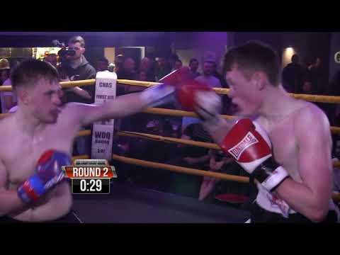 Christian Davies vs George Davis