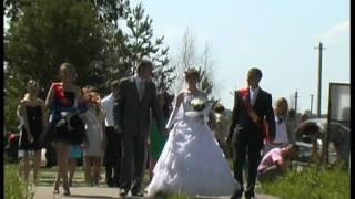 Свадьба Павла и Анны