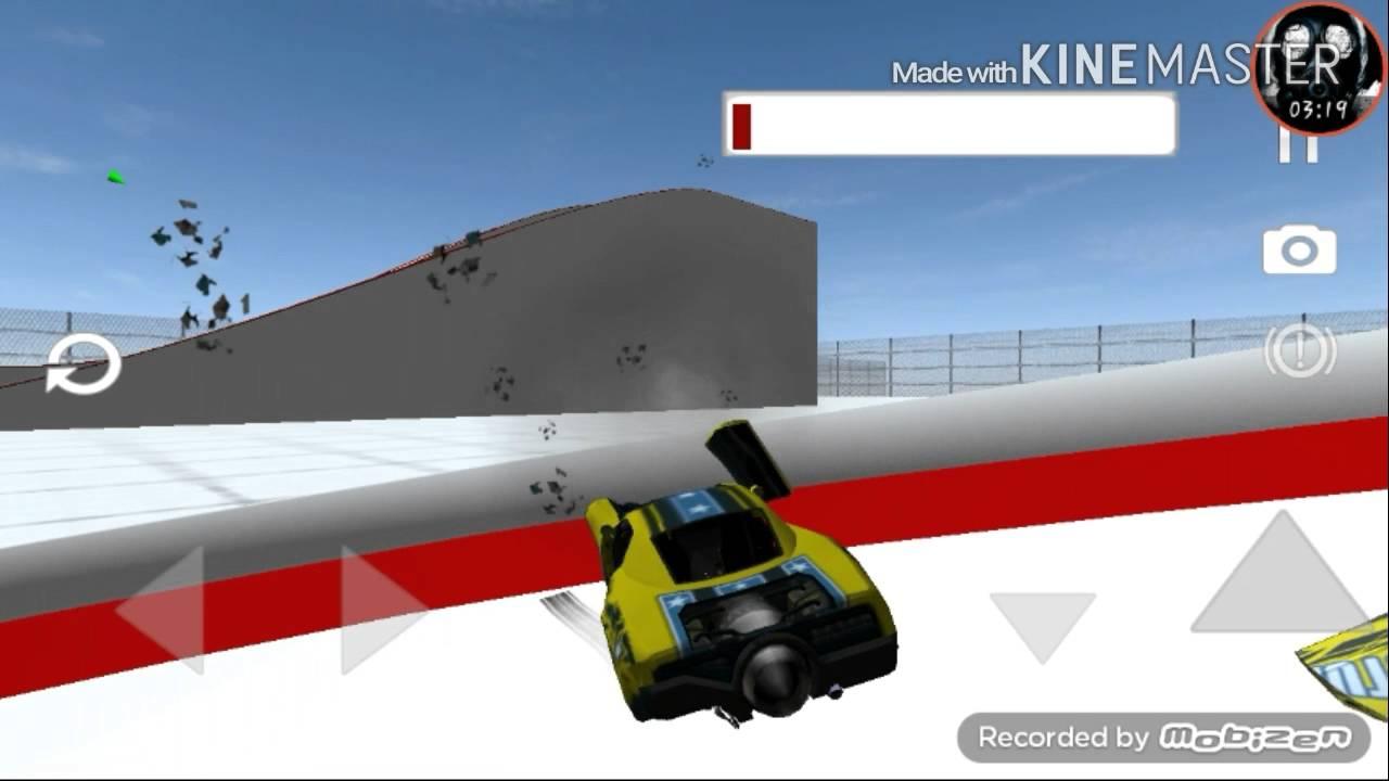 Ich liebe Zerstörung (Crash Simulator) - YouTube