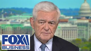 Gingrich: Biden, Dems big gov't 'socialists' with 'fantasy view of the world'
