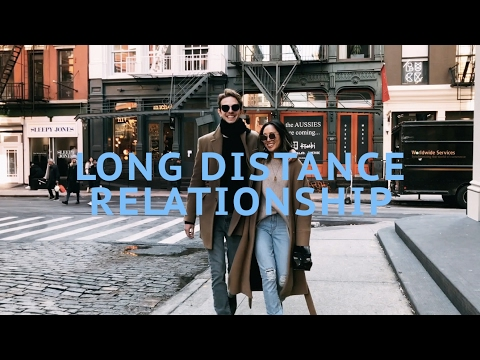New York Fashion Week & Long Distance Dating Advice | Song of Style