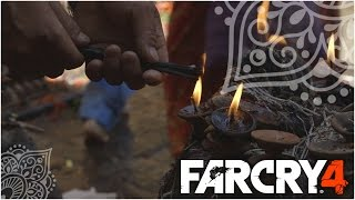 Far Cry 4 | Behind the Scene Trailer 1/3 [Europe]
