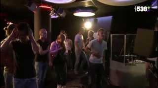 DJ Paul Elstak - Mini-concert live bij de Frank en Vrijdag Show