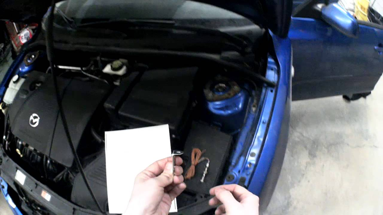 Autostart Remote Programming What Is A Hoodpin