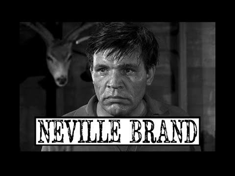 GRAVE TIME - NEVILLE BRAND [Episode #016]