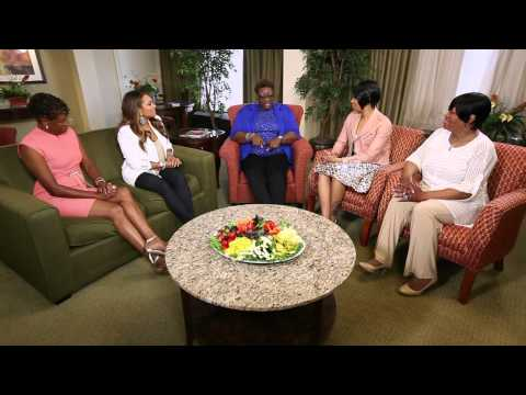 Inside Stuff: A Mother's Day Gathering