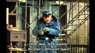 Die Fledermaus: Akt III Dialog (Kleiber 1986 Muxeneder)