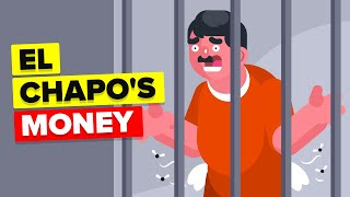 Who Has All of El Chapo's Money Now?