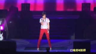 [12.26.2009]賴賦 -  Li Yuchun 李宇春 Chris Lee