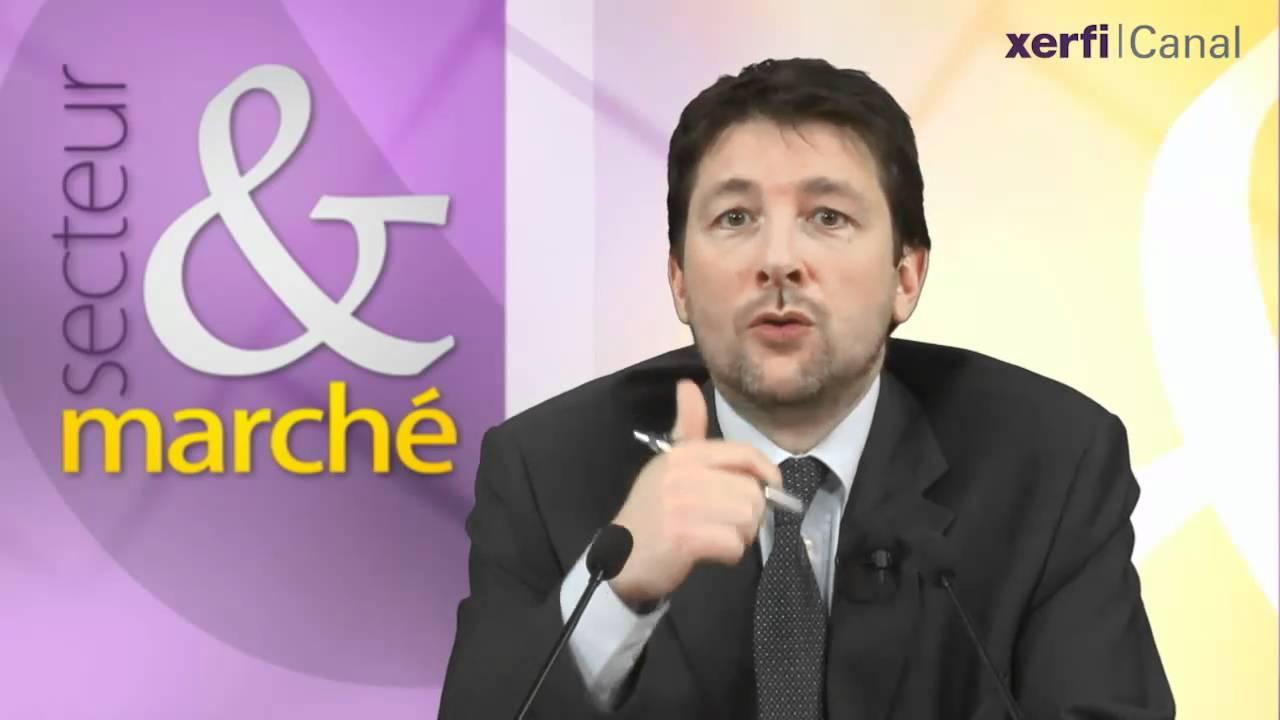 Xerfi canal bientot le big bang dans les cabinets d - Cabinet d audit et d expertise comptable ...