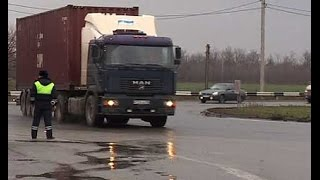 видео Вести - В нескольких районах Москвы летом ограничат движение транспорта