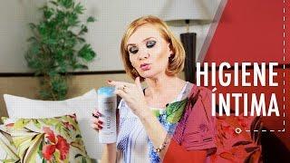 Higiene Íntima - Dicas úteis para toda mulher