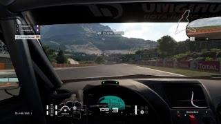 Gran Turismo Sport   #02