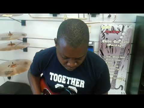 """Guitar Parts"" Mate - Joyce Nyirongo"