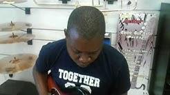 """""""Guitar Parts"""" Mate - Joyce Nyirongo"""