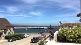 Обзор дома за $2 миллиона с видом на океан в Калифорнии