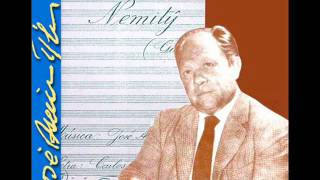 José Asunción Flores - Mburikaó - Orquesta Ortiz Guerrero.wmv