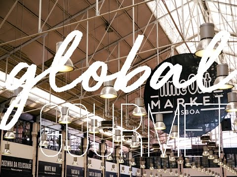 Global Gourmet Portugal - Time Out Market