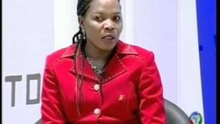 Judith Babirye Live on Katogo
