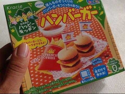 DIY: Japans Snoep maken, Popin Cookin