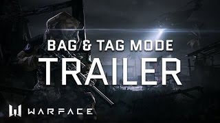Warface - Trailer - Bag and Tag Game Mode
