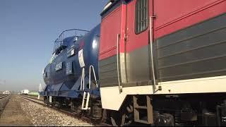 [영상] 남북 철도조사 18일간의 대장정