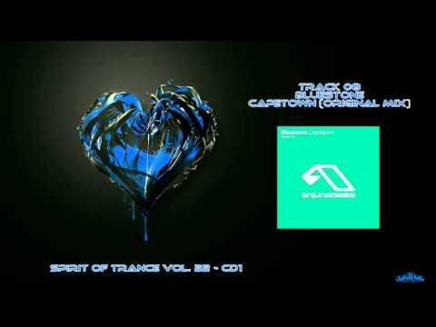 Spirit of Trance Volume 22 - CD 1