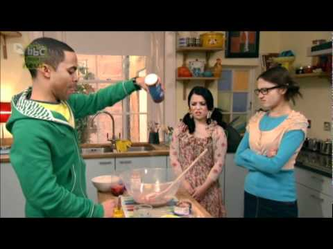 Dani's House Series 4 Episode 2 Love At First Sight (23/9/2011)