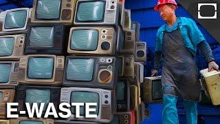 The Toxic Waste Worth Billions Of Dollars