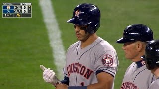 4/12/17: Astros offense mounts big comeback