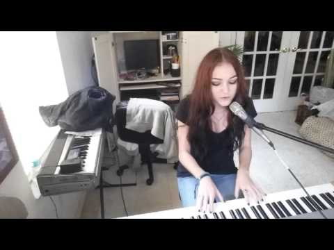 Love hurts - Incubus cover