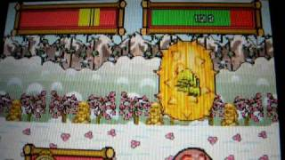 Super Yum Yum Puzzle Adventures: Mini-Game 1