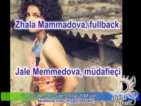 FIFA U17 Women's World Cup 2012  Azerbaijani teamAzərbaycan Milli Yığması