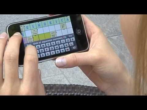 Crossword Pro for iPhone & iPad