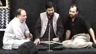 Abrar Hussain - Souz, Salam, Marsiya - Night #3