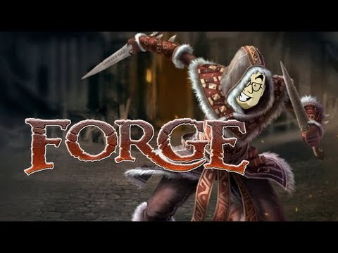 Let's Look At: Forge! [PC]