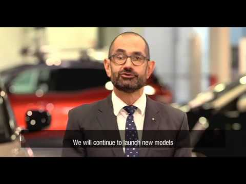 Record sales for Groupe Renault in 2016 // Record de vente pour le Groupe Renault en 2016