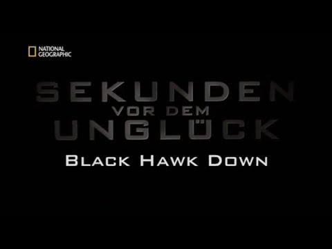 61 - Sekunden vor dem Unglück - Black Hawk Down