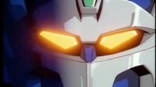 鉄人28号FX 「フューチャー・ヒーロー」 FULL / 長沢ヒロ thumbnail